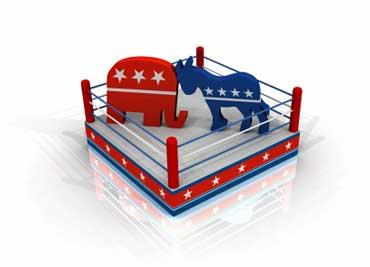 elephant-donkey-politics