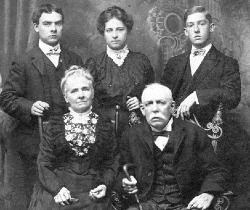 old-family