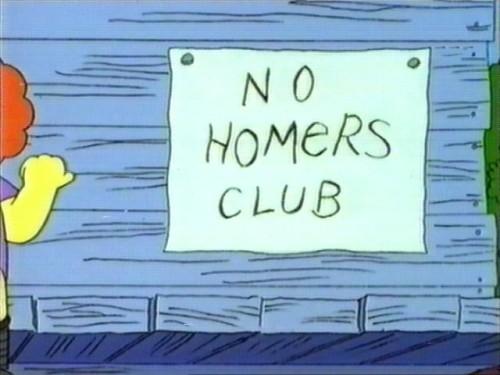 Spankie_No Homers