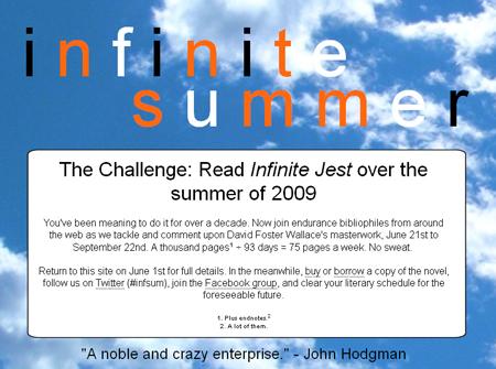 infinite-summer